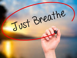 Challenge Breathing Learn The Diaphragmatic Breathing Technique My Health Challenge