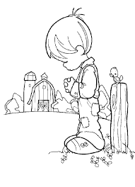 sweet children 999 coloring pages pintar child