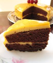 super yummy recipes mango mousse chocolate cake for father u0027s day