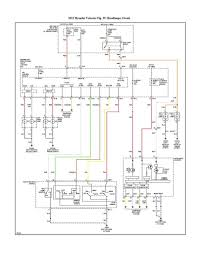 hyundai h1 wiring diagram hyundai wiring diagrams instruction