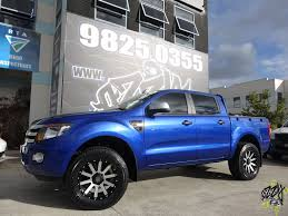 Ford Ranger Truck Rims - 4x4 wheels and tyres 4x4 mag wheels