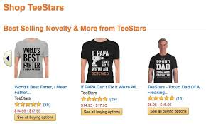 find the most profitable niches and best selling t shirt designs