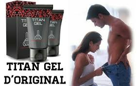 russia imported titan gel special gel for penis 50ml