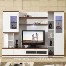 Living Room Furniture Cabinets by White Mdf Living Room Tv Stand Cabinet Design White Mdf Living