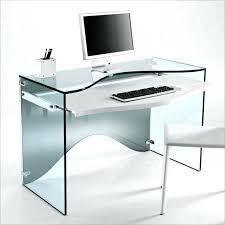 Glass Top Computer Desks For Home Desk Glass Top Computer Desks For Home Glass Top Computer Desk
