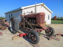 Landscape Trailer Basket by Pre Fall Machinery Consignment Auction