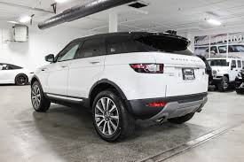range rover sport lease 2017 land rover range rover evoque hse package prime leasing group