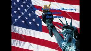What Does The Usa Flag Represent The American Dream Commercial Youtube
