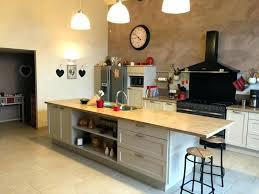 cuisine avec piano de cuisson confortable piano de cuisine vue cuisson induction