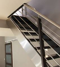 metal stair railing ideas eva furniture
