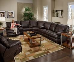 Home Decor Brown Leather Sofa Large Sectional Sofas U2013 Helpformycredit Com