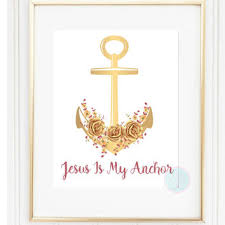 Love Anchors The Soul 8x10 - best jesus is my anchor products on wanelo