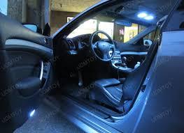 2007 Infiniti G35 Interior Infiniti Qx56 Qx80 Exact Fit Led Interior Light Package