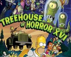 Simpsons Treehouse Of Horror All Episodes - watch the simpsons season 17 episode 4 u2013 tree house of horror xvi