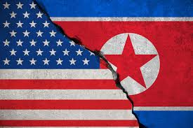 What Does The Usa Flag Represent Considering Options For U S North Korea Relations Stanford News