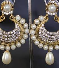 beautiful ear rings buy beautiful pearl and earrings online