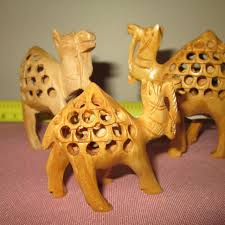 carved wooden animals best made in india carved wooden animals with bonus