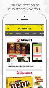krazy coupon lady target black friday 20 best black friday shopping apps for iphone and android free