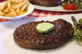 restaurant cuisine belge bruxelles friture rené ayce fries best steaks traditional belgian food