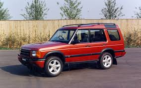 red land rover old top 10 most notable land rovers in the u s motor trend