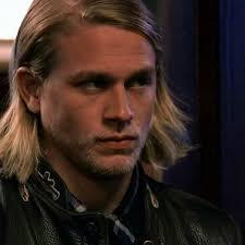how to have jax teller hair charlie hunnam as jax teller sons of anarchy charlie hunnam
