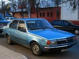 renault car 1980 renault 18 1980 rl gnzlz flickr