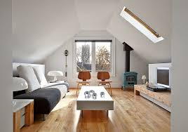 10 beautiful living room spaces 10 attic spaces that offer an additional living room