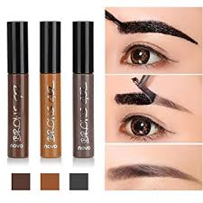 tattoo brow maybelline amazon amazon com huayang long lasting tattoo eyebrow gel pack 6g women