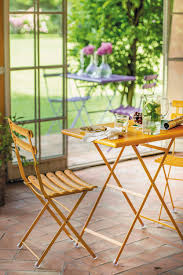 Folding Metal Outdoor Chairs Contemporary Chair With Armrests Folding Metal Arc En Ciel