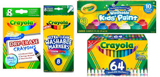 spirit halloween printable coupon 2 off 10 crayola target coupon