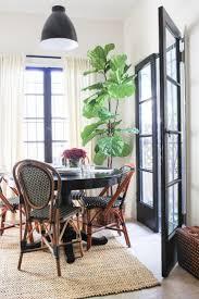 Yolanda Foster Home Decor Kitchens The Potted Boxwood