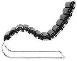 Chaise Lounge Armchair Mies Van Der Rohe Mr100 Chaise Lounge Bauhaus 2 Your House