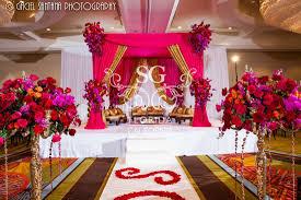 Indian Wedding Decorators In Ny Suhaag Garden Florida Indian Wedding Decorator Event Designer