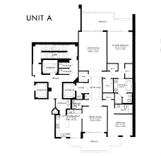 club floor plan ocean club key biscayne floor plans