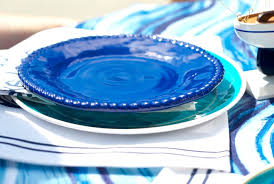 Nautical Themed Dinnerware Sets - nautical themed cookout u0026 free printable an alli event