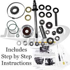 seadoo supercharger rebuild kit 480881102 420834517 new