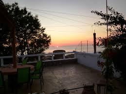 villa in the sea crete stavros greece booking com