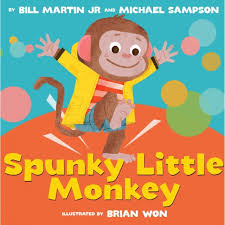 10 Monkeys Jumping On The Bed 31 Days 31 Lists Day Four U2013 2017 Picture Book Readalouds