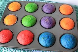 munchkin munchies rainbow cake pops