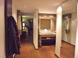 chambre enfilade chambre et salle de bain ouverte en enfilade photo de das