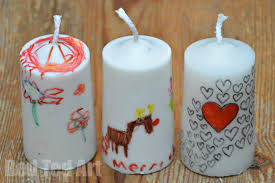 candles gifts for to make ted s