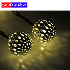 warm white solar fairy lights solar power picture more detailed picture about warm white 10