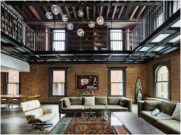 Tribeca Loft Tribeca Loft 1892 Building Transformed Into A Cozy Home