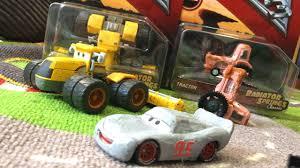 disney cars 3 toys hunt primer lightning mcqueen scott tiller