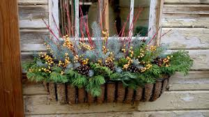 christmas window box photos acer iconia a500 wallpaper template