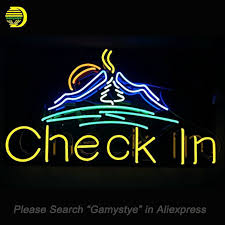 neon bar lights for sale check in neon signs handcrafted neon bulbs glass tube decorate