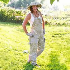 Nice Clothes For Womens Womens Gardening Clothes The Gardens