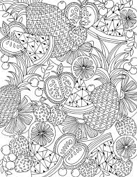 summer color pages 20 free printable tessellation coloring pages everfreecoloring com