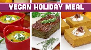 vegan thanksgiving food vegan thanksgiving and christmas meal mind over munch youtube
