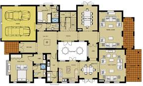 Floor Plans Luxury Homes Luxury Home Plans In Dubai Home Plan
